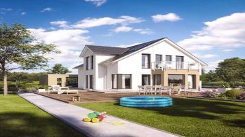 Komm in dein Zuhause mit Living Haus - Bau dein Haus