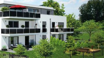 Neubau einer 3-Zimmer-Wohnung mit Lift in München-Pasing