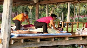 Praxis- / Gewerbefläche für Thai-Massage Studio zur Miete o. Kauf