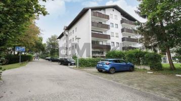 Saniertes 1-Zimmer-Apartment in guter Wohnlage von Eggenfelden