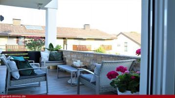 Dreifamilienhaus in ruhiger Lage mit großem Garten!