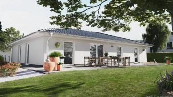 Ihr Bungalow in Niederndodeleben - das clevere Einfamilienhaus ohne Stufen