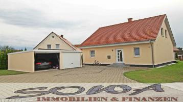 Neuzugang! Einfamilienhaus in Buchdorf - Nähe Donauwörth und Monheim - Ein Objekt von Ihrem Immobilienpartner SOWA Immobilien und Finanzen
