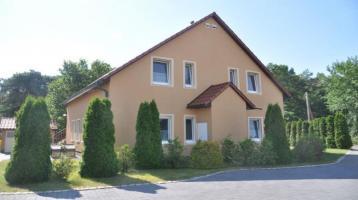 Kapitalanlage: 2 Mehrfamilienhäuser mit 8 Wohnungen im Ostseebad Trassenheide