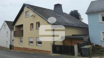 Ein-/Zweifamilienhaus in Regnitzlosau