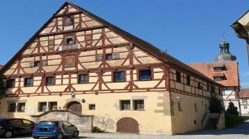 Historisches, imposantes Fachwerkhaus, BJ 1577 sucht neuen Eigentümer!