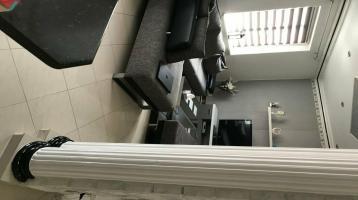 LUXUS-Wohnung mit EBK und Kamin / mit günstigem Wohngeld