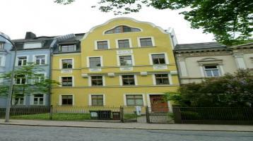 Sehr schöne 3-Zimmer-Wohnung mit Garage in 95028 Hof