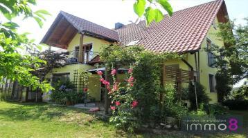 Landhaus am Ortsrand
