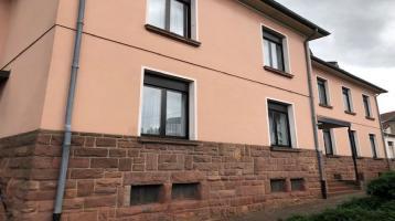 *K-005* Mehrfamilienhaus Püttlingen