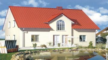 Raum und Werte schaffen für die Familie!! Massives KfW-55 Effizienzhaus inkl. Grundstück und Wärmepumpe in bevorzugter Wohnlage!!