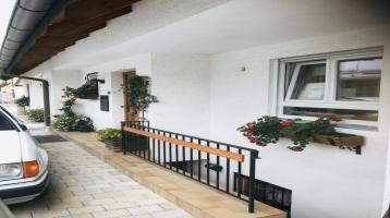 Solides Reihenmittelhaus in Dachau /Gute Lage / Kamin / Kamin