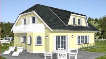 Jetzt Eigentum sichern!! NEUBAUPROJEKT massives Einfamilienhaus KfW-55 Effizienzhaus inkl. Grundstück in bevorzugter Wohnlage!!
