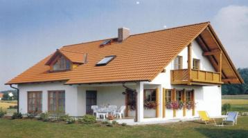Traumhaus statt Haustraum!! NEUBAUPROJEKT massives Einfamilienhaus inkl. Wärmepumpe, Fußbodenheizung und Grundstück in bevorzugter Wohnlage!!