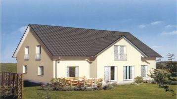 Ein Haus mit Stil und Flair!! Unser Massivhaus Classica 154 inkl. Wärmepumpe, Fußbodenheizung und Grundstück in bevorzugter Wohnlage!!