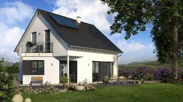 Modernes Niedrigenergiehaus in höchster Perfektion zum Best Preis