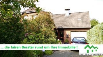 Einfamilienhaus in toller Lage von Westerstede - auch als Kapitalanlage