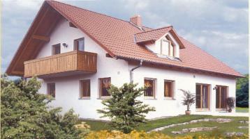 Traumhaus statt Haustraum!! NEUBAUPROJEKT KfW-55 massives Einfamilienhaus inkl. Grundstück in bevorzugter, ruhiger Wohnlage!!