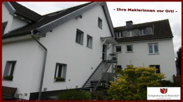 Zentrum Leichlingen - Rentables Wohn- und Geschäftshaus - Renditeobjekt -