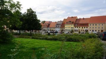 Ausbauobjekt mit Denkmalschutz am Marktplatz von Stolpen