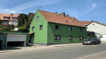 2 3 5. 0 0 0,- für ZWEI- Familienhaus mit DACHTERRASSE und GARAGE plus Ausbaureserve im Dachgeschoss