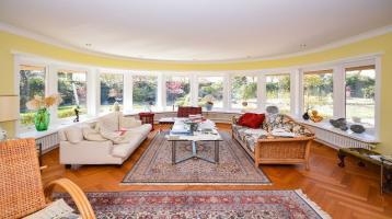 Ein Traum unter Reet! Großzügiges Einfamilienhaus mit Potenzial!