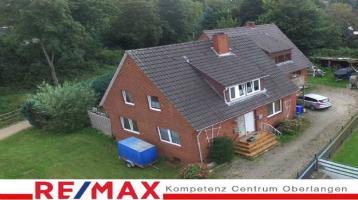 !!!Absolut Einmalig!!! 2 Hauser auf einem Grundstück in Meppen- Esterfeld in Sackgassenendlage