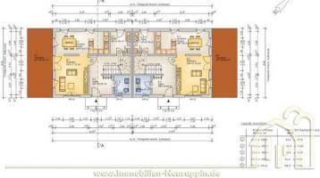 Das ÖKO Haus - zweigeschossige Doppelhaushäfte im Stadtvillenstil in zentraler Lage von Neuruppin