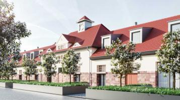 Bis zu 30% vom Staat - Denkmalgeschütztes Stadthaus im Hofgarten Karree