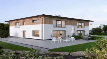 Komfortable DHH in Keltern-Dietlingen! Modern, effizient und schnell!
