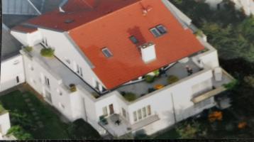 Exklusive 205 qm Penthousewohnung - spektakulärer Panoramablick - ein Wohn-TRAUM auf 2 Ebenen in Baunatal-Altenritte