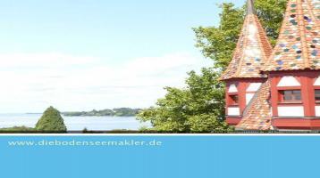 SONDERABSCHREIBUNG - Maisonette-Wohnung mit Dachterrasse am Diebsturm auf der Lindauer Insel