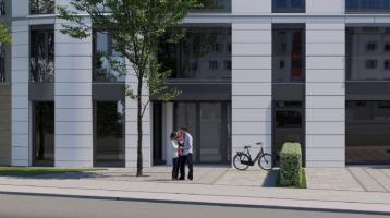2 Zimmer-Wohnung in München-Pasing mit bester S-Bahn Anbindung - PLAZA Pasing