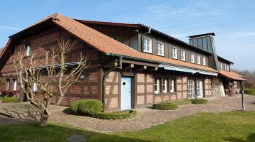 Stilvolles Anwesen auf rd. 2.800 qm goßem Grundstück in Spitzenlage von Sundern!