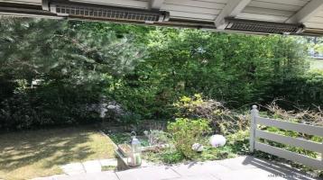 elvirA! Gräfelfing, großzügiges Einfamilienhaus mit Indoor-Pool und eingewachsenem Garten