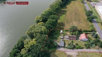 Das Haus am See ** zwischen Güstrow und Bützow