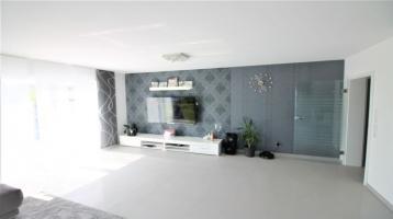 Außergewöhnliche 4-1/2-Zimmer-Wohnung - die Alternative zum Eigenheim!!!