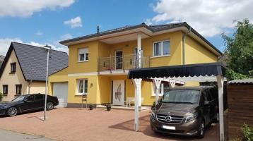 Exklusives Einfamilienhaus in Seevetal