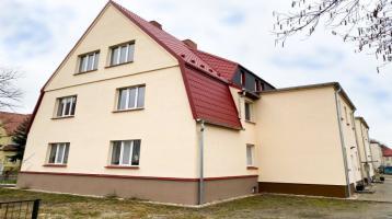 9 WE + 642 m² Wnfl. + 3.000 m² WBF frisch saniert! Kapitalanlage/Renditeobjekt