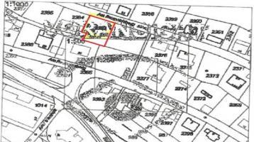 Wohnbaugrundstück mit 813 m² *PROVISIONSFREI* zu verkaufen