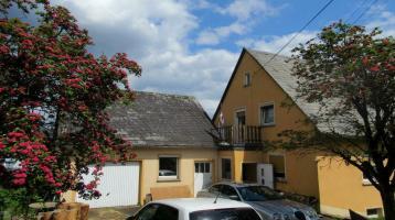 SELBSTBEZUG MÖGLICH! Günstiges Haus sucht engagierten Handwerker in Tschirn, Landkreis Kronach