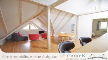 Zwei Wohnungen auf einmal - Großzügige Wohnung mit Blick ins Freie in Kehl-Bodersweier