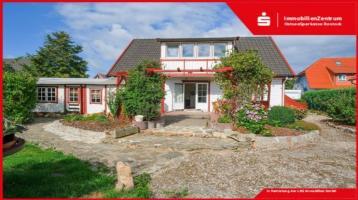 Einfamilienhaus ins Bastorf | Nur 4 km bis Kühlungsborn