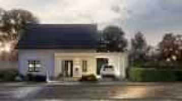 Schickes und geräumiges Niedrigenergiehaus, in unmittelbarer Nähe zu Luxemburg