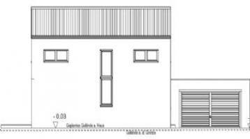 Neubau eines EFH mit Doppelgarage (Haus 3)