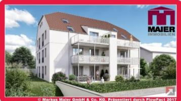 NEU! Baugebiet im Zentrum von Buchbach