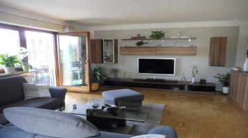 Lichtdurchflutete Eigentumswohnung in Pegnitz