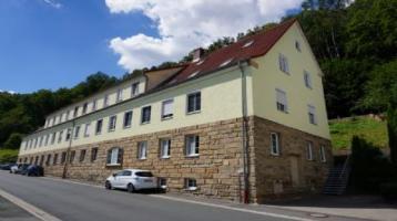 Erstklassige Wohnung - 5-Zi.-Eigentumswohnung in Trebgast