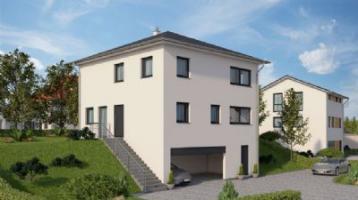 """STREIF baut auch Ihr Zuhause - Projekt """"City"""" - in Biersdorf am See"""