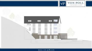 Wohnen am Klosterplatz - Neubau eines Wohnhauses